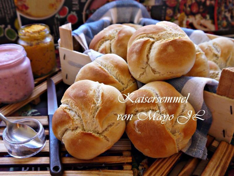 奧地利 凱薩麵包 B.