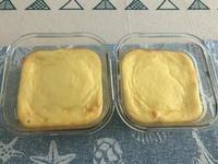 比輕乳酪還要輕的乳酪蛋糕