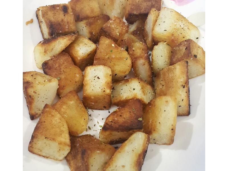 香酥馬鈴薯塊