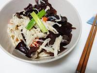 香料菇菇炒