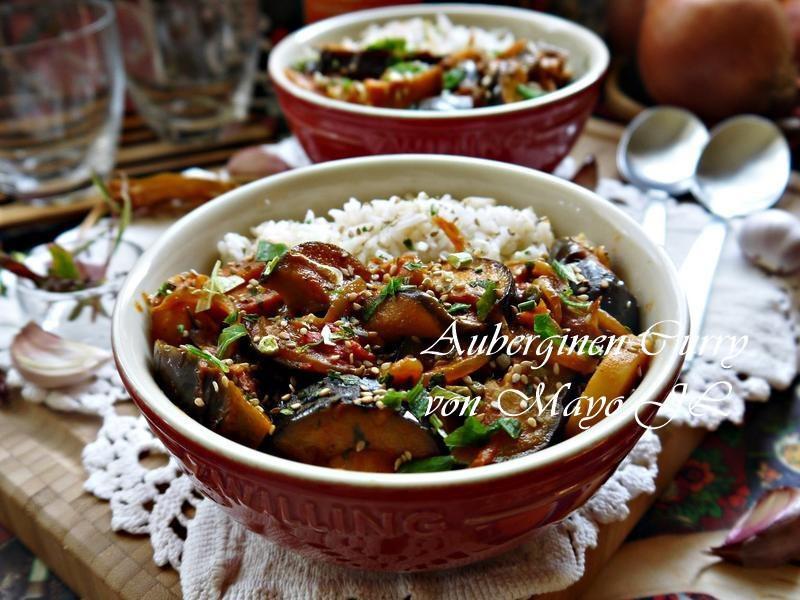 圓茄咖哩鍋