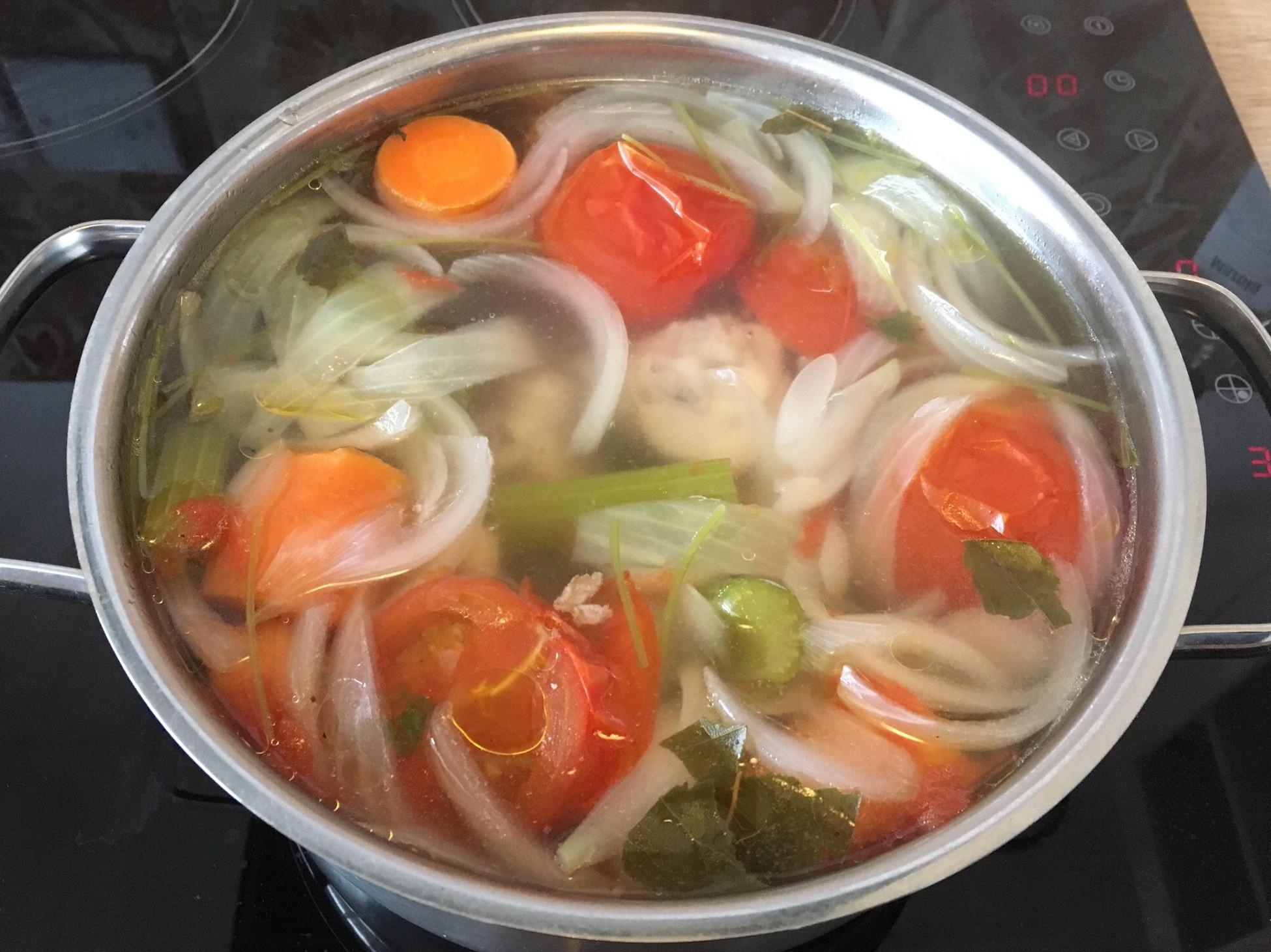 雞高湯(可當燉飯基底)