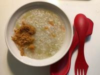 👨🏻🍳蒲瓜蔬菜粥-老人寶寶副食品