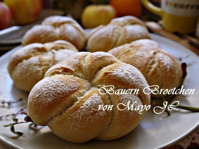 農家小麵包