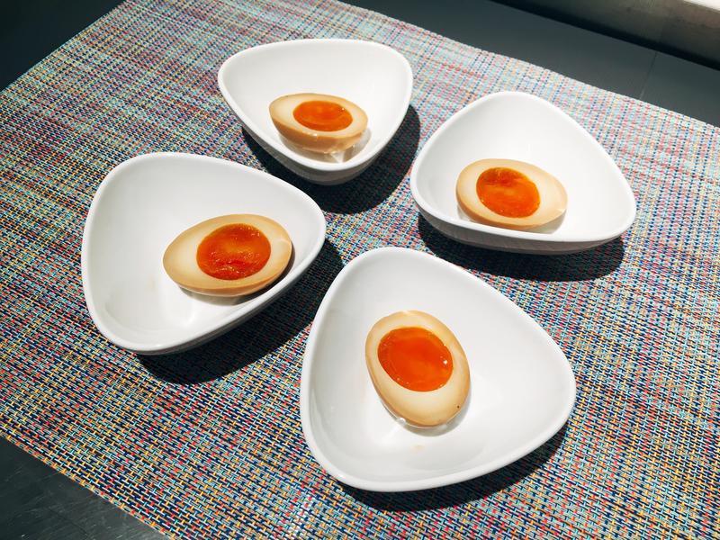 大同電鍋輕鬆做溏心蛋 半熟蛋
