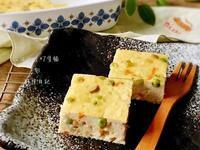 蔬菜豆腐烘蛋