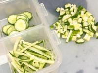 小黃瓜妙用料理:3種變化