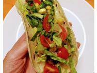 墨西哥豬肉塔克 Taco