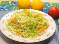 銀芽高麗菜