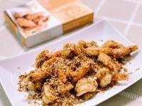 珍寶海鮮《新加坡麥片蝦》