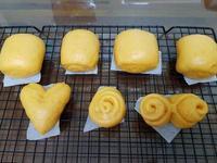 (寶寶食譜)南瓜饅頭