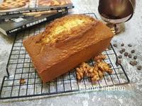 伯爵磅蛋糕