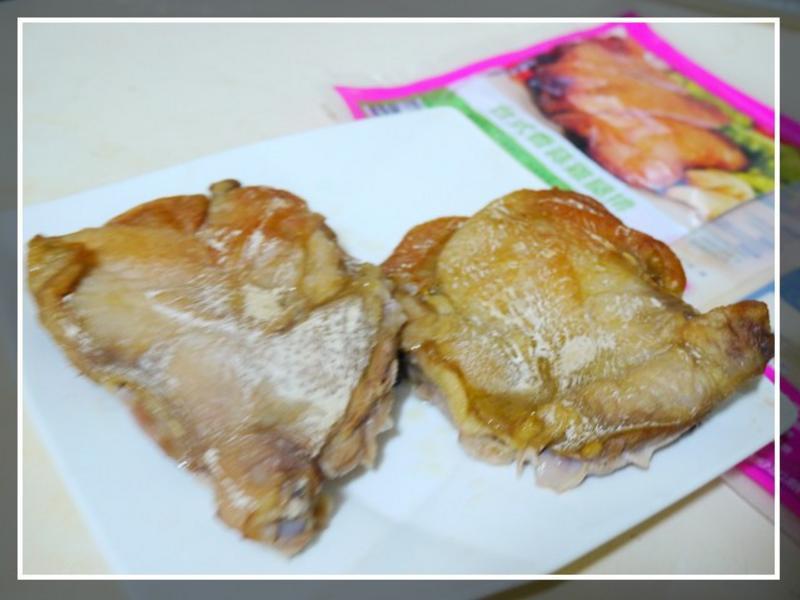 【簡易料理】台式香蒜烤雞腿排