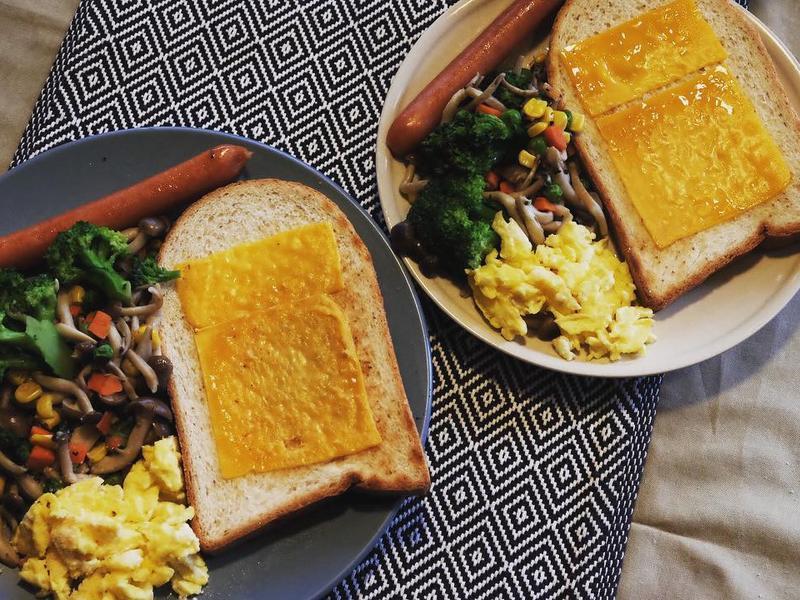 一秒愛上Brunch早午餐