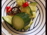 【日式副菜】塩麴漬小黃瓜