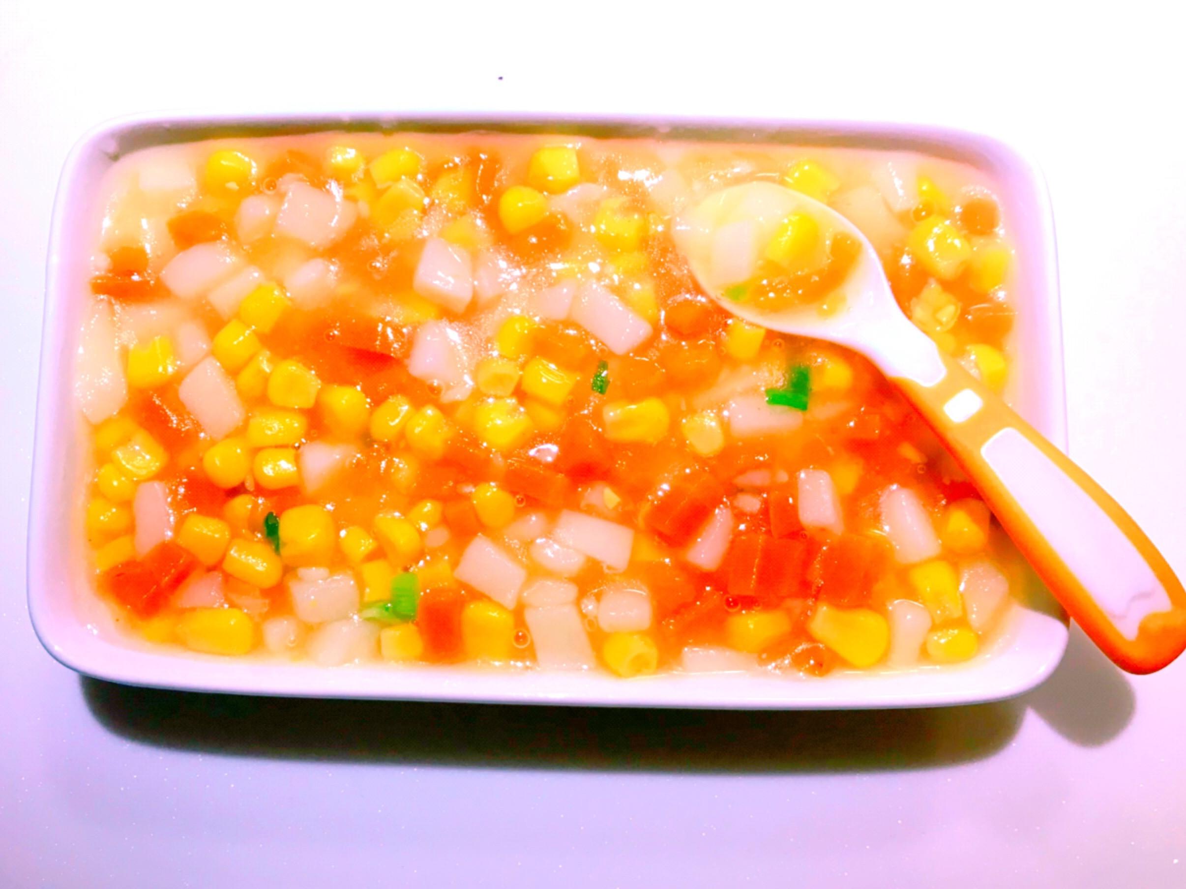 👨🏻🍳馬鈴薯炒玉米-家常便當菜