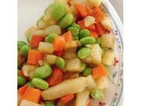 馬鈴薯 144kcal