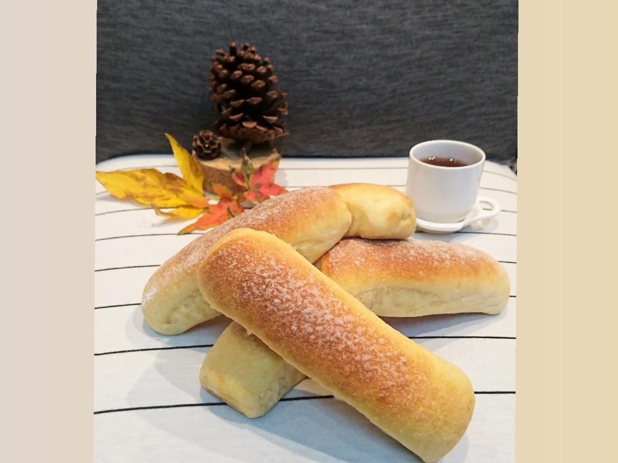 溫莎麵包#免基發#簡易省時