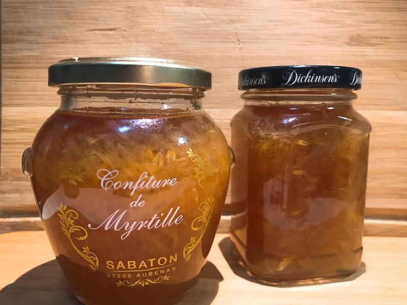 自製柚子醬