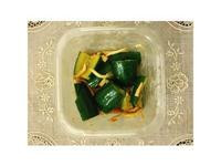 薑醋小黃瓜 18kcal