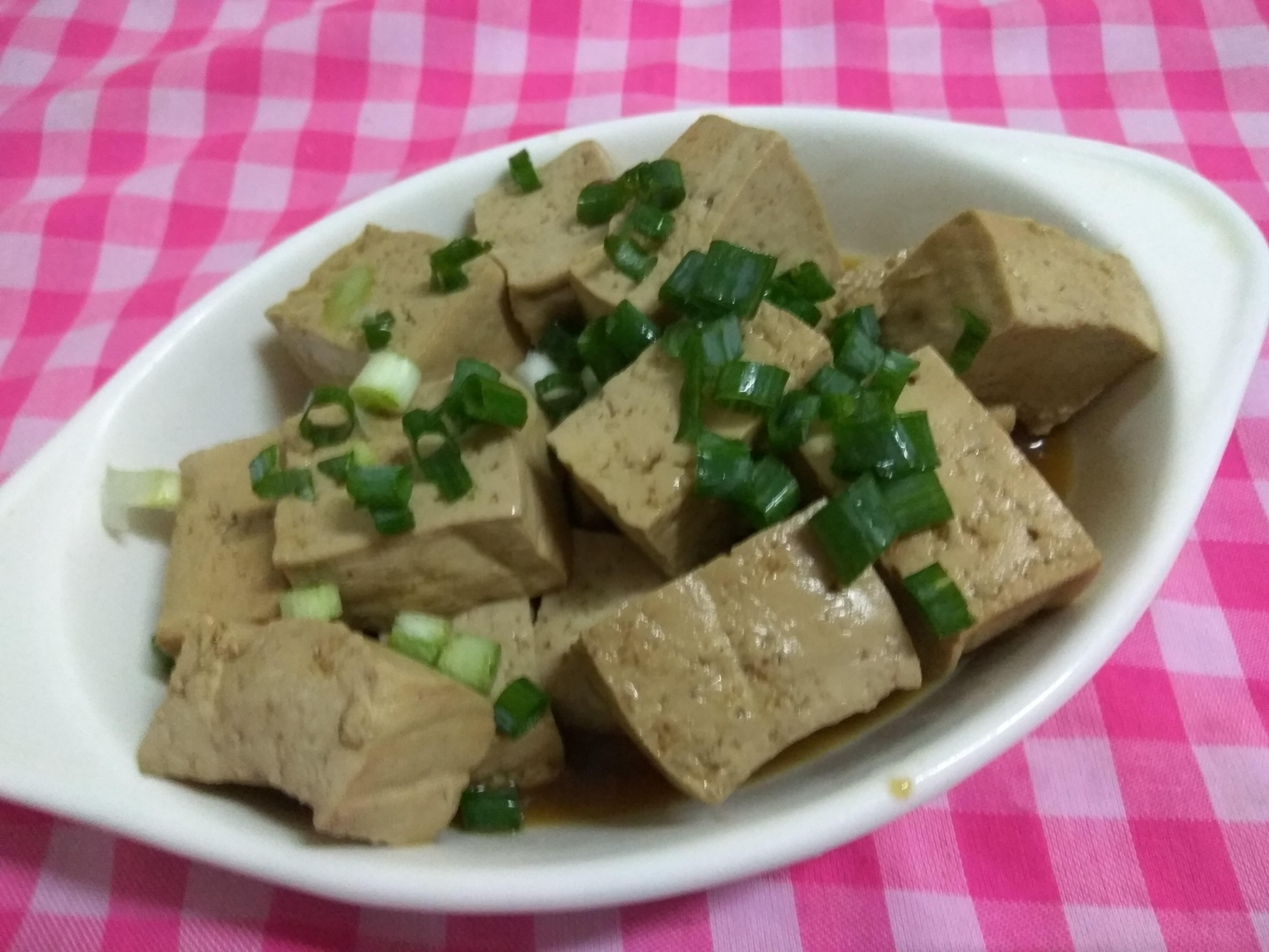 古早味─香滷豆腐干