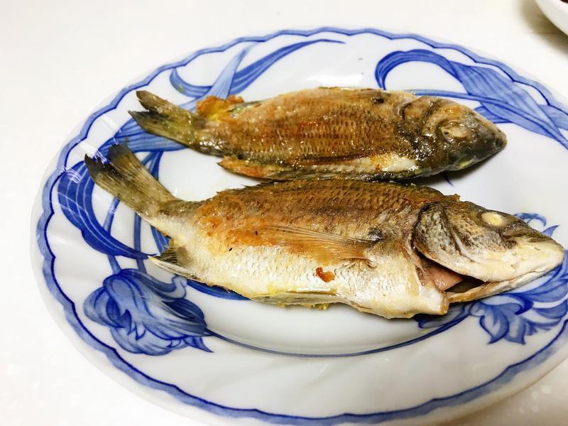 零失敗煎魚(魚皮不沾鍋,無麩質)