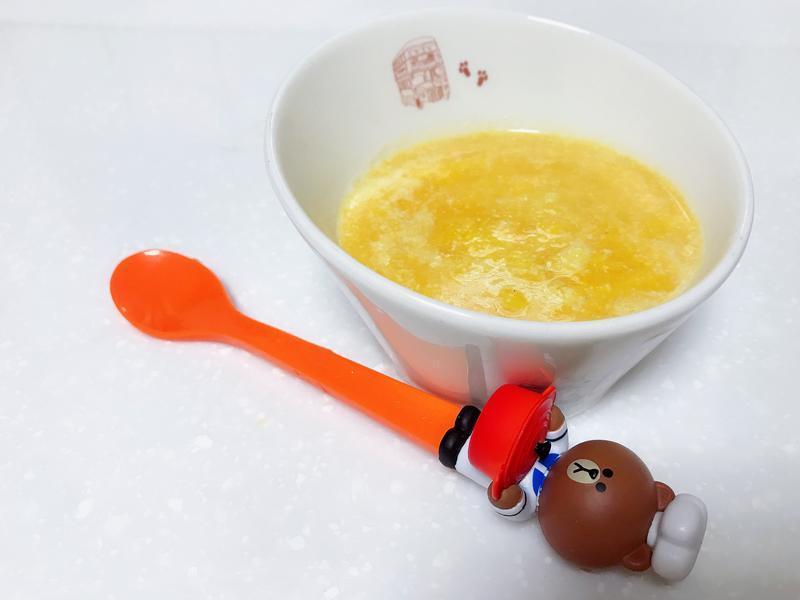 地瓜奶油濃湯(無麩質)