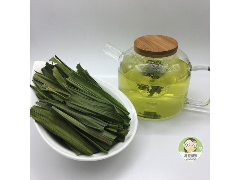 DIY乾燥香蘭葉片