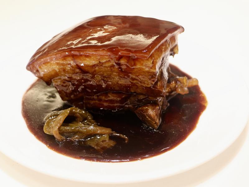 東坡肉(快力鍋)
