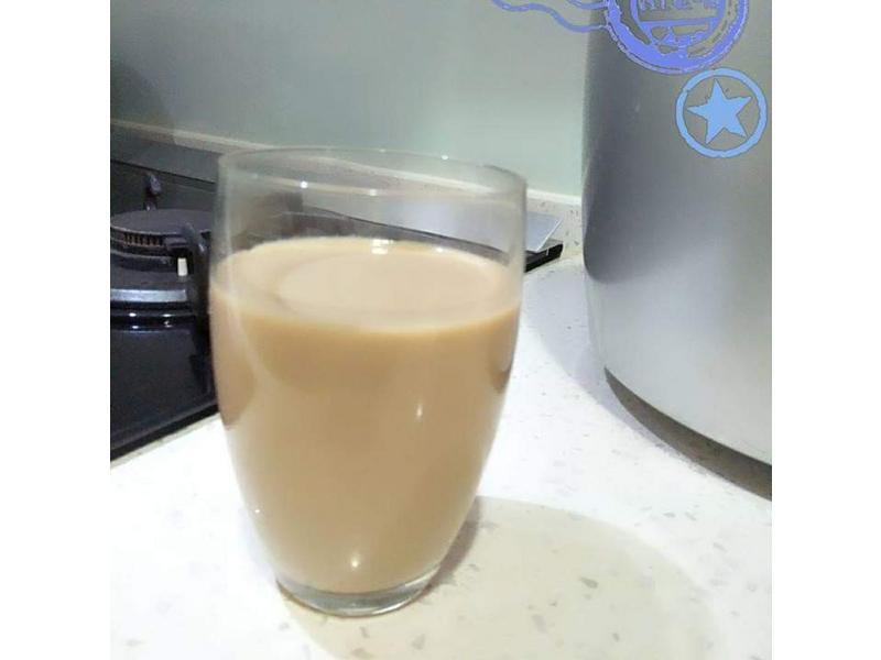 厚奶茶(東爵紅茶包)