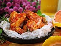 匈牙利烤雞翅