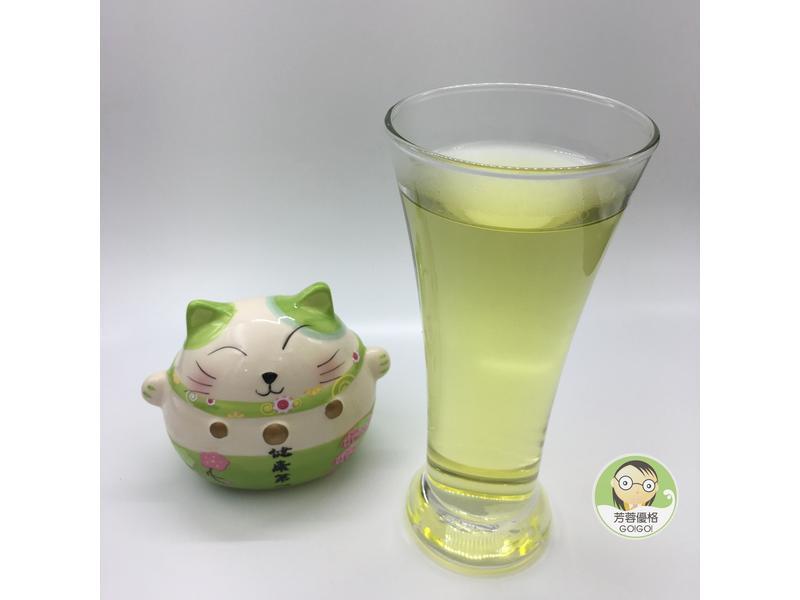 養肝香蘭茶