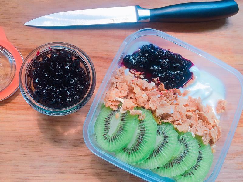 藍莓果醬🍯