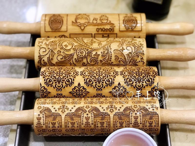 我的《木製圖騰桿麵棍》保養方法