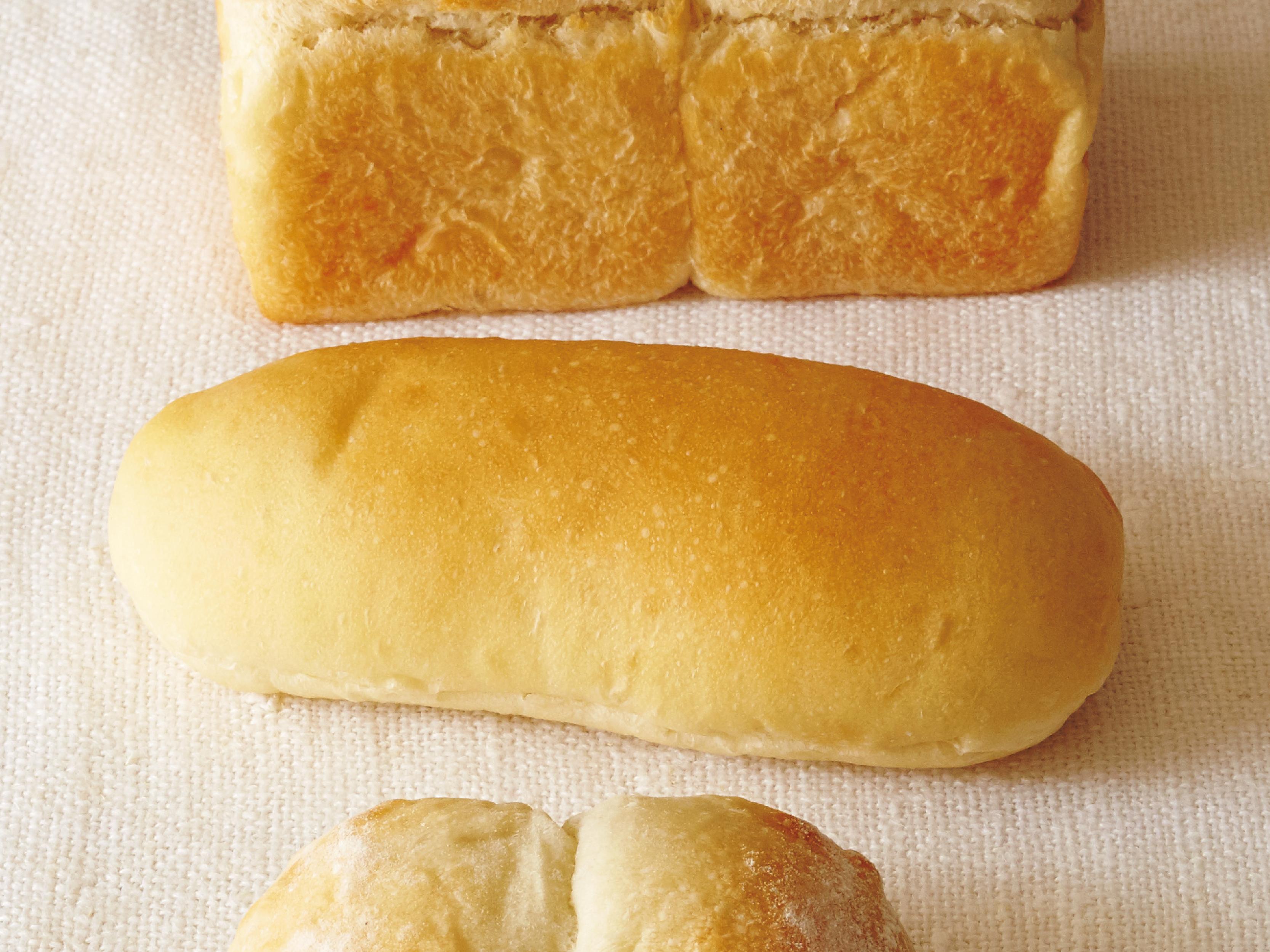 【百搭早午餐】自製熱狗麵包