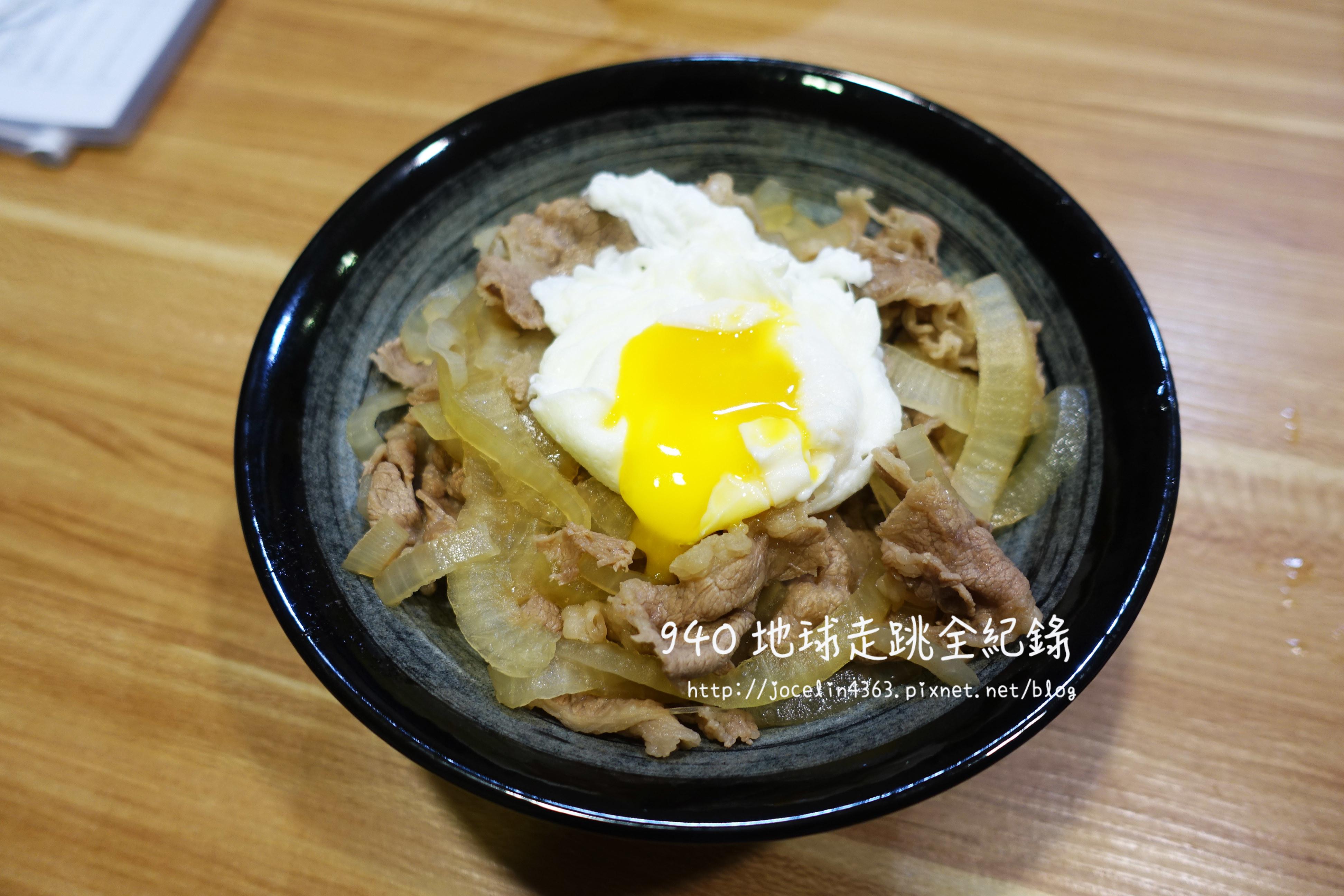 超簡易快速上手的日式牛丼