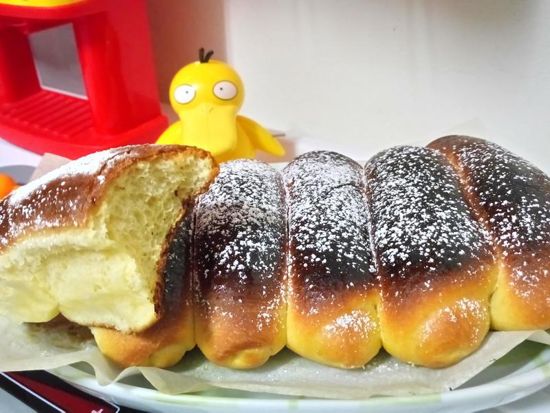 迷你溫莎麵包(小烤箱)