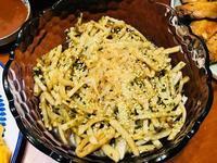 日式小菜:涼拌滋味白蘿蔔絲