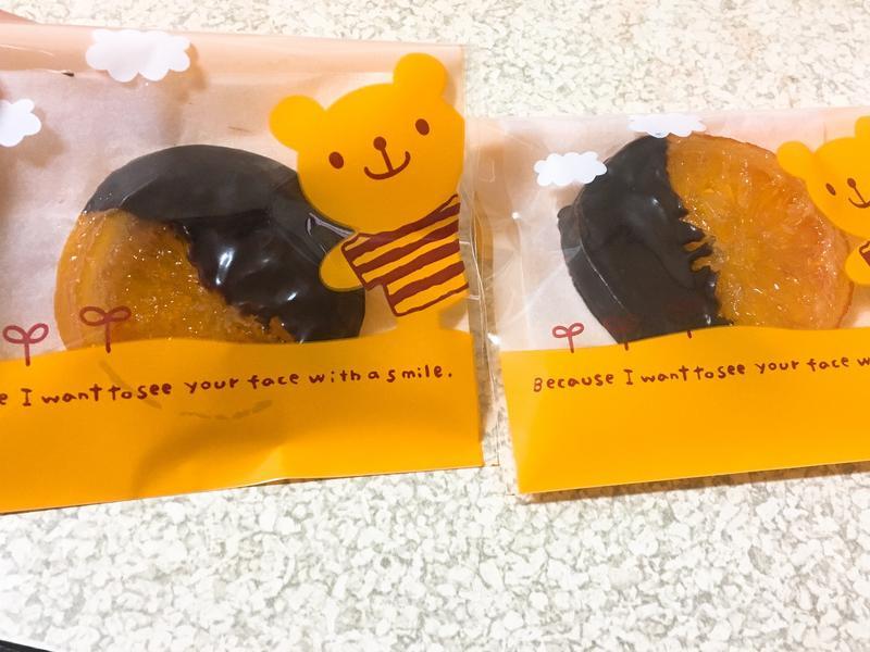甜不膩🍊蜜漬橙片(新改版-5天速成)