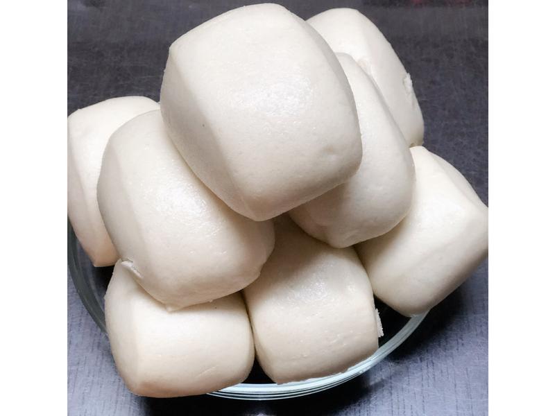芋頭(香)饅頭