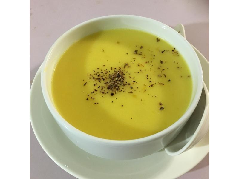 🌟南瓜奶香絲滑濃湯