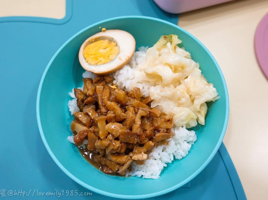 廚房菜鳥必學「台式手切滷肉飯。豆乾滷蛋」
