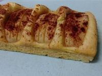 蘋果肉桂蜂蜜蛋糕