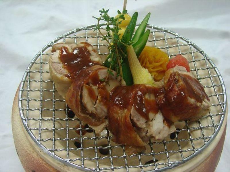 松茸醇酒醬燒雞:show拿手菜,總獎金超過46,000元徵文活動