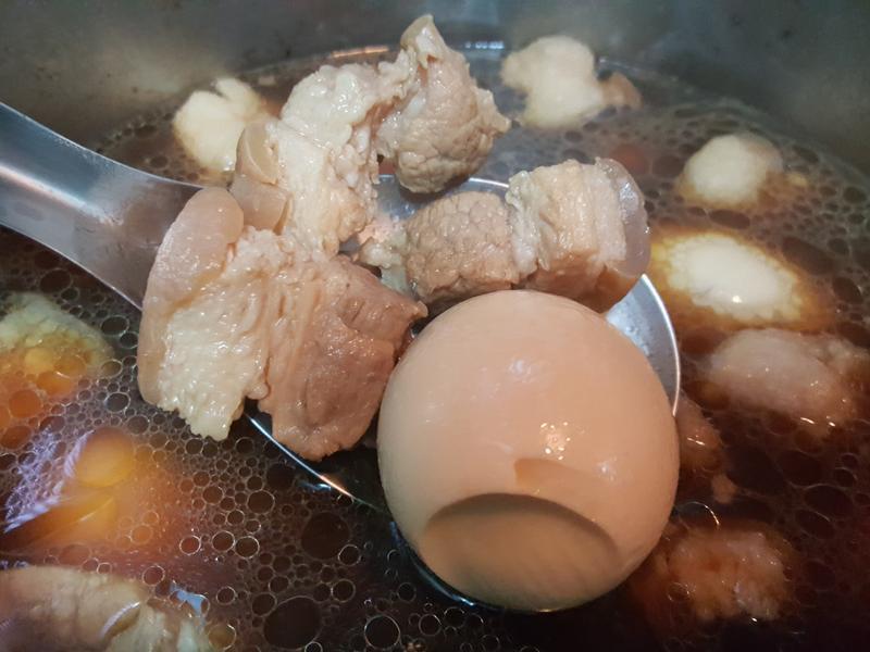 阿美姊的滷肉