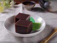 沖繩黑糖紅豆水羊羹