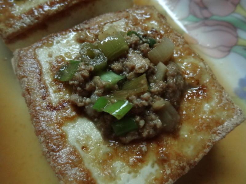 【愛酷家常菜】鑲碎豆腐