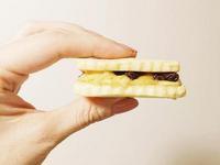 葡萄奶油餅乾