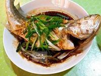 【家常菜】清蒸鮮魚
