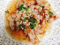 泰式風味檸檬雞腿肉